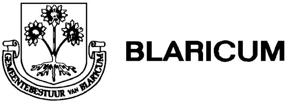 Gemeente Blaricum
